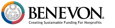 Benevon Logo - Creating Sustainable Funding for Nonprofits
