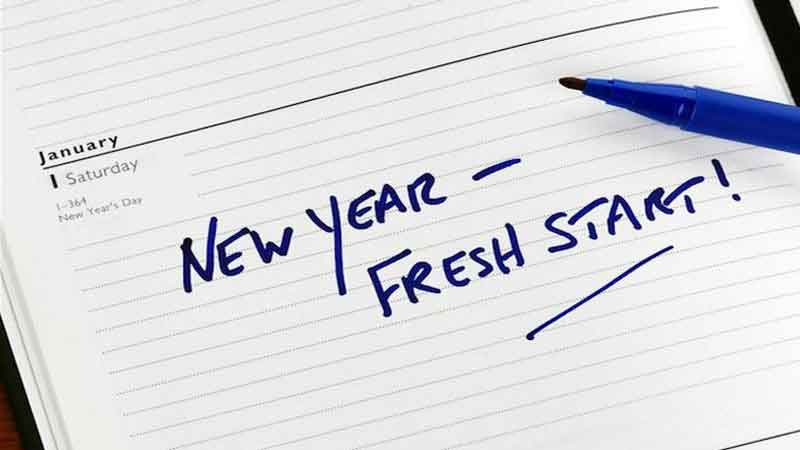 Resolutions for long-term Fundraising Success