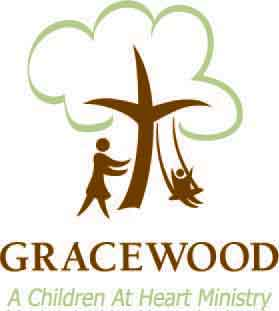 Gracewood logo - Children at Heart Ministry
