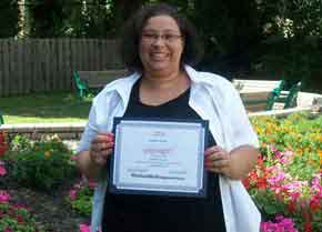 YWCA Delaware Certification Recipient