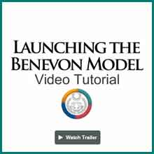 Launching the Benevon Model Video Tutorial - Watch Trailer